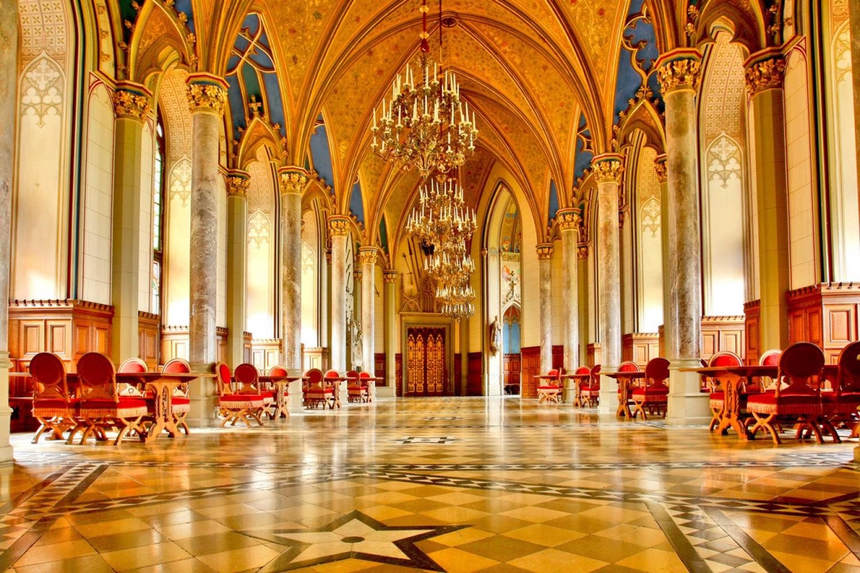 Travelguide Burg Hohenzollern